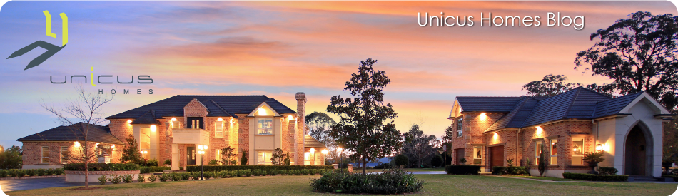 Unicus Homes Blog